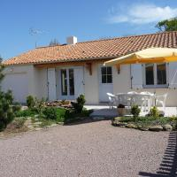 Holiday home Bis Benetrie Pornic