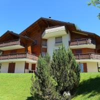 Apartment Le Miclivier II Villars-sur-Ollon