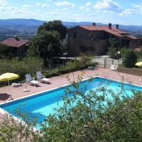 Holiday home Paciano Province of Perugia 1