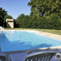 Holiday home Les Tilleuls Cabannes