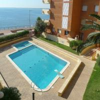 Apartment Voramar L'Ampolla