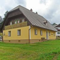 Holiday home Vulgo Reich Hirschegg