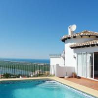 Holiday home Casa El verger Pego