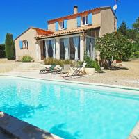 Holiday home Maison les Iris Gargas