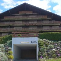 Apartment Beryl Villars-sur-Ollon