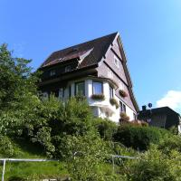 Apartment Triberg