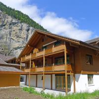 Apartment Luterbach Lauterbrunnen