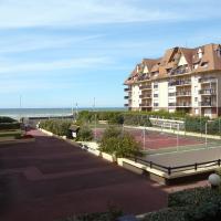 Apartment Les Normandieres V Cabourg