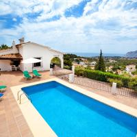 Holiday home Casa Bel Benissa