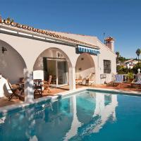 Holiday home Casa Caz Mijas Costa