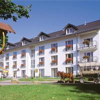 Apartment Treff Hotel Panorama 4