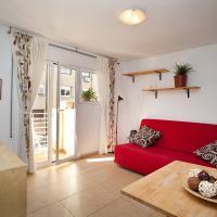 Apartment Sant Gervasi Cassoles Barcelona