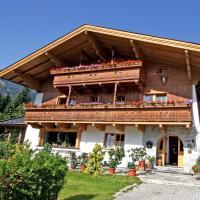 Landhaus Toni Wieser 1