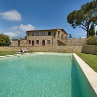 Apartment Montalcino 3