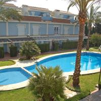 Holiday home Urb Villas alfar Els Poblets