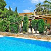 Holiday home Sunshine Moraira