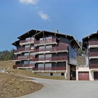 Apartment Les Maisons Des Bois Manigod