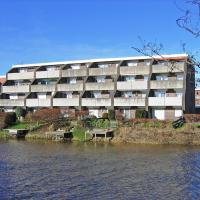 Haus Baltrum/Wohnung 22