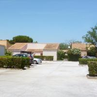 Holiday home Maisons du Soleil I Port-Leucate