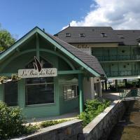 Baie Des Voiles - Duplex Vue Lac 5p