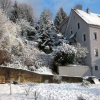 Ferienwohnung Am Altenberg