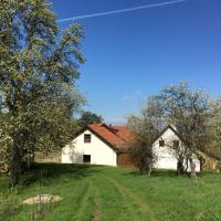 Ferienhaus Hochbrand