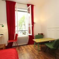 FG Apartment - Paris, Rue du Montparnasse
