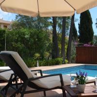 Villa Sofia in Marbella