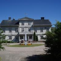 Åkerby Herrgård Nora