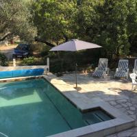 Villa Olive Tree