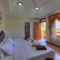 Shamar Guesthouse & Dive