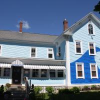 Coast Village Inn and Cottages