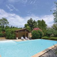 Holiday home St Laurent des Arbres 35