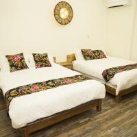 Home & Teak Residence