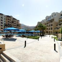 Salt Sea Apartments Dead Sea