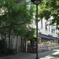 Appartement Lumineux Paris 13