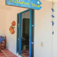 Kalinaw Villa