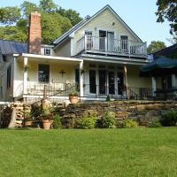 Green River Bridge House