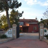 Holiday Home Chalet De Antonio