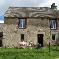 Holiday Home Maison De Vacances - Charensat