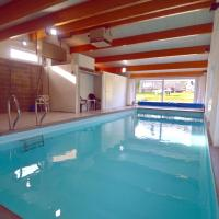 Holiday Home Chantegrillet
