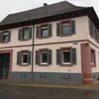 Ferienhaus Ferienwohnung Schneider