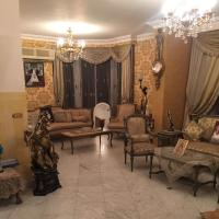Luxury 2 bedrooms apt