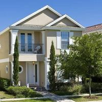 Family Friendly Home Orlando