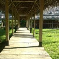 Savia Lodge