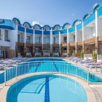 Tokay Hotel