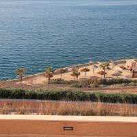 Samarah Dead Sea Apartments