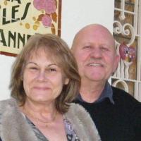 Chambre d'hôte Jules & Annette