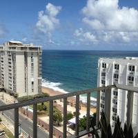 Beautiful Apartment in Condado