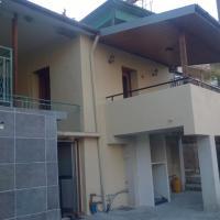 Holiday House in Kalopanayiotis